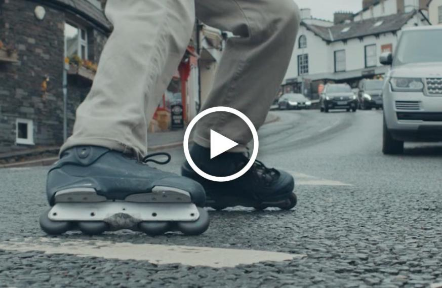 Get Your Skates on This Christmas