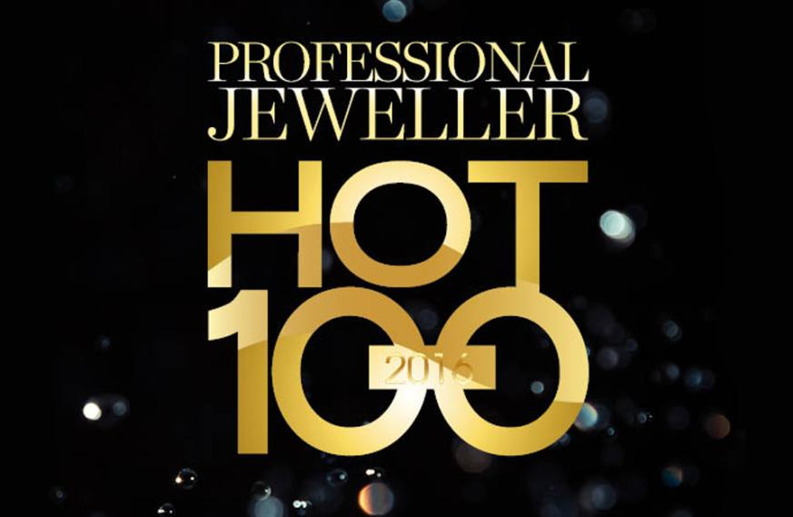 Professional Jeweller | Hot 100