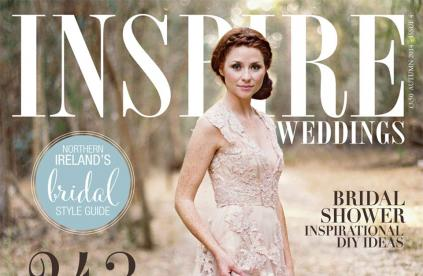 Inspire Weddings Magazine
