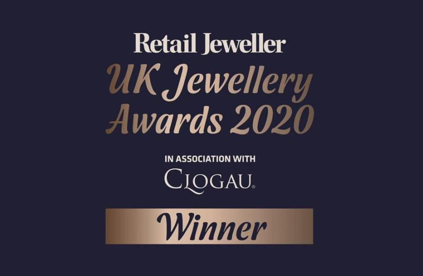 UK Jewellery Awards 2020