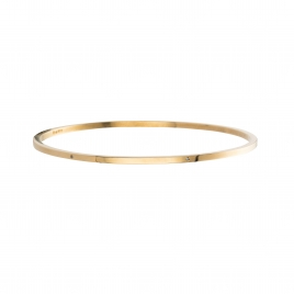 Gold Diamond Dream Bangle
