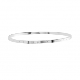 Silver Dream Bangle