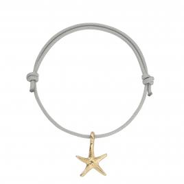 Gold Medium Starfish Sailing Rope