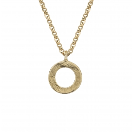 Gold Maxi Forever Necklace