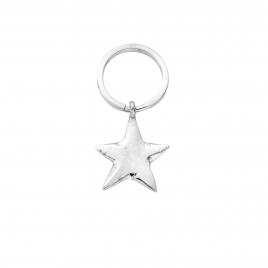 Maxi Star Classic Key Ring