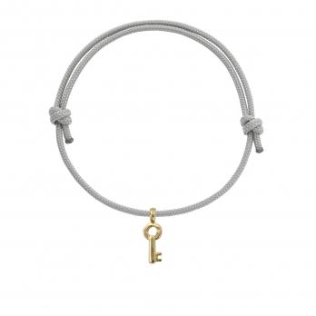 Gold Mini Dreamer's Key Sailing Rope