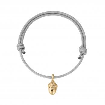Gold Medium Bowness Acorn Sailing Rope