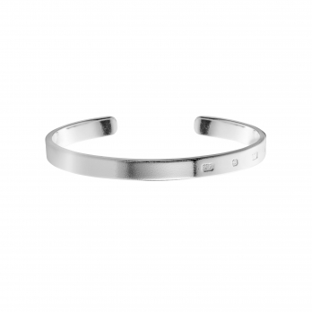 Men's Feature Hallmark Bangle