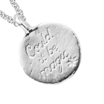 Take That Could It Be Magic Necklace detailed