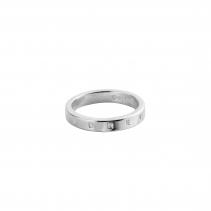 Silver Dream Ring