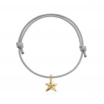 Gold Mini Star Sailing Rope