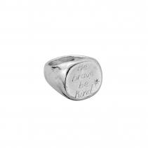 Silver Jupiter Ring