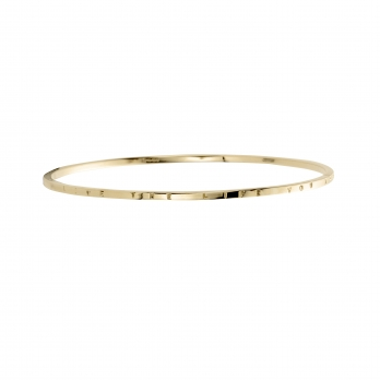 Gold Dream Bangle