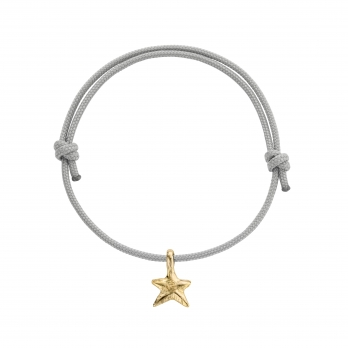 Gold Mini Star Sailing Rope