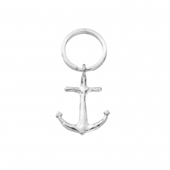 Maxi Anchor Classic Key Ring