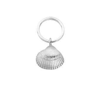 Maxi Shell Classic Key Ring