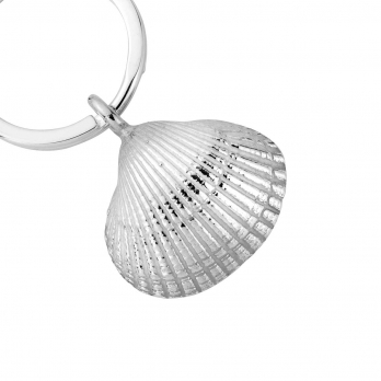 Maxi Shell Classic Key Ring detailed