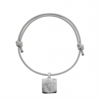 Silver Medium Scorpio Horoscope Sailing Rope