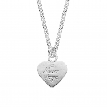 Take That Never Forget Necklace