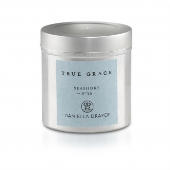 DD x True Grace Seashore Tin Candle