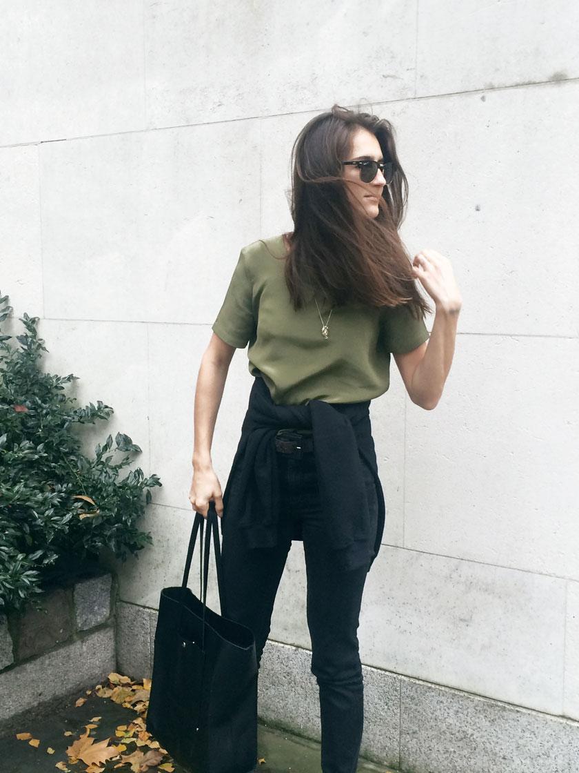 Marina London Fashion Designer