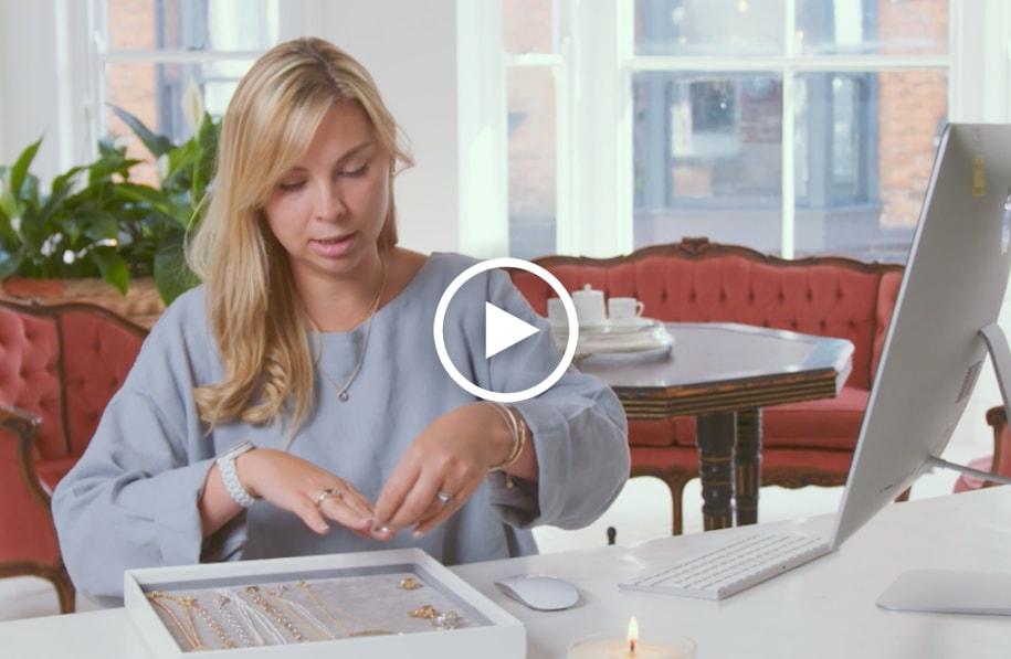 Daniella Draper Alex, Virtual Advisor