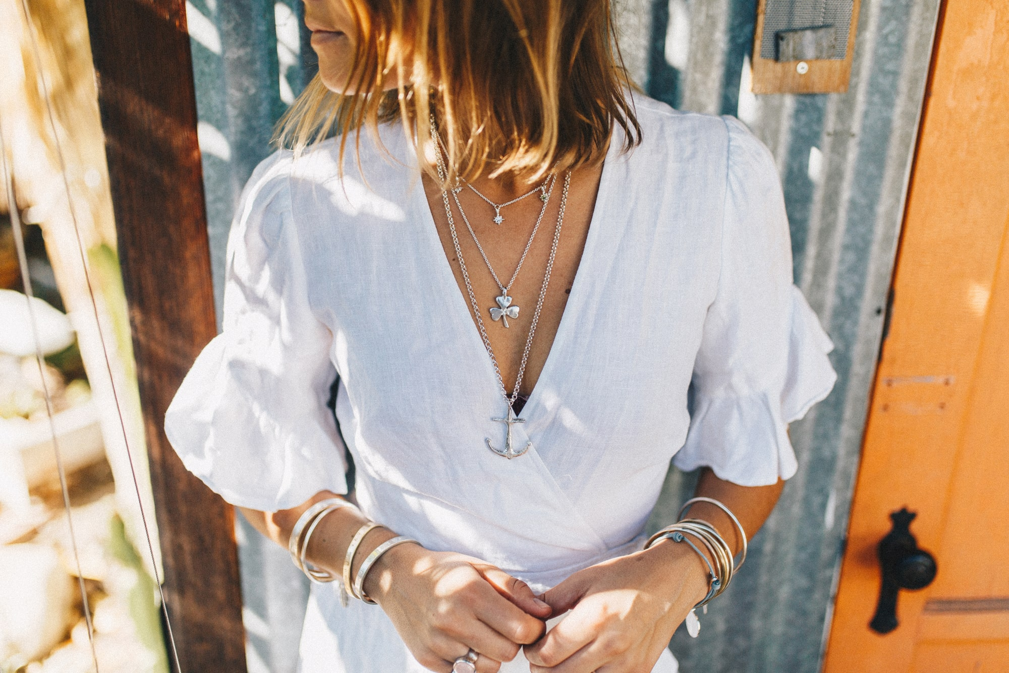 The Eco Silver Edit | Daniella Draper Jewellery