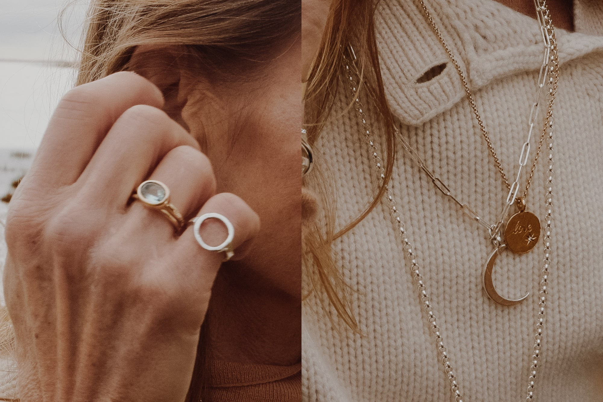 Northern Edit | Daniella Draper Jewellery