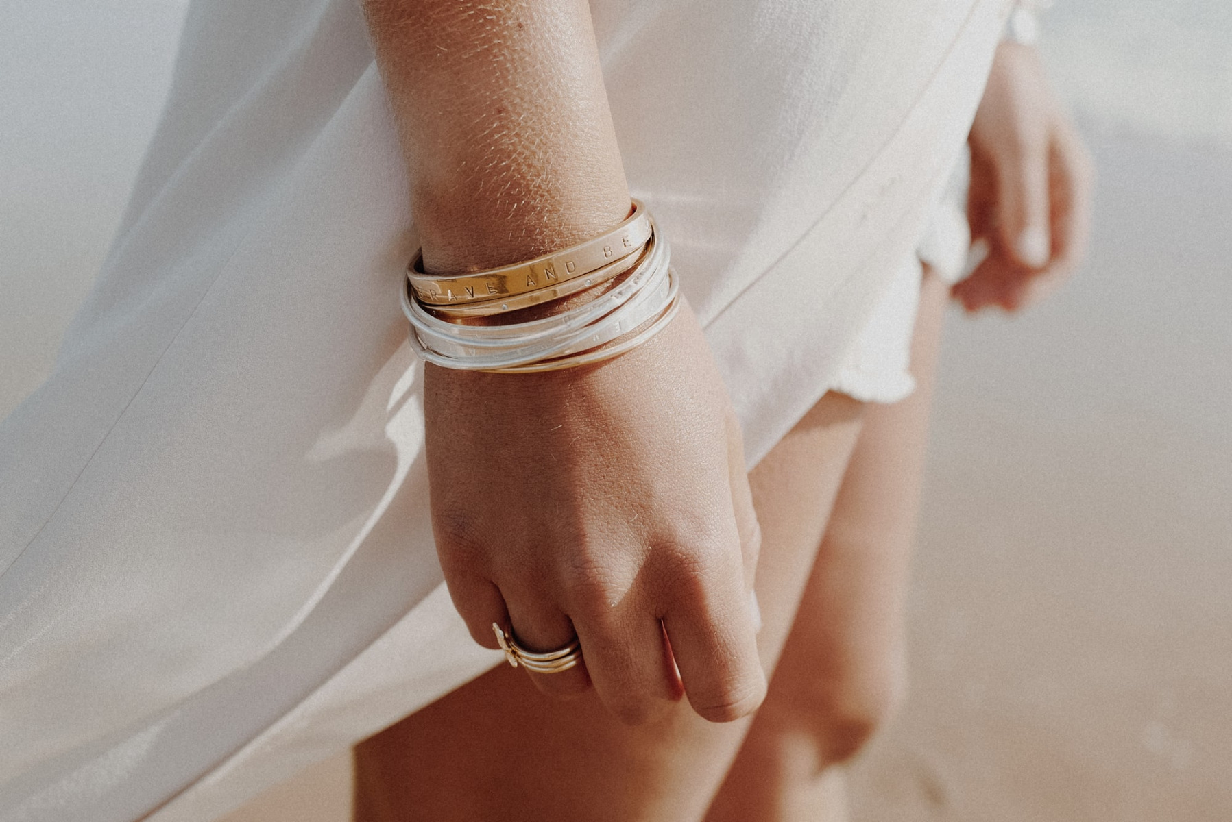 The Signature Edit, Daniella Draper Jewellery