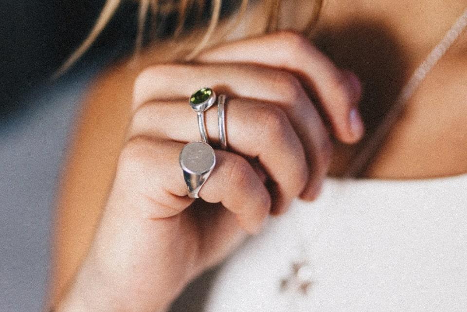 The Style Edit, Daniella Draper Jewellery