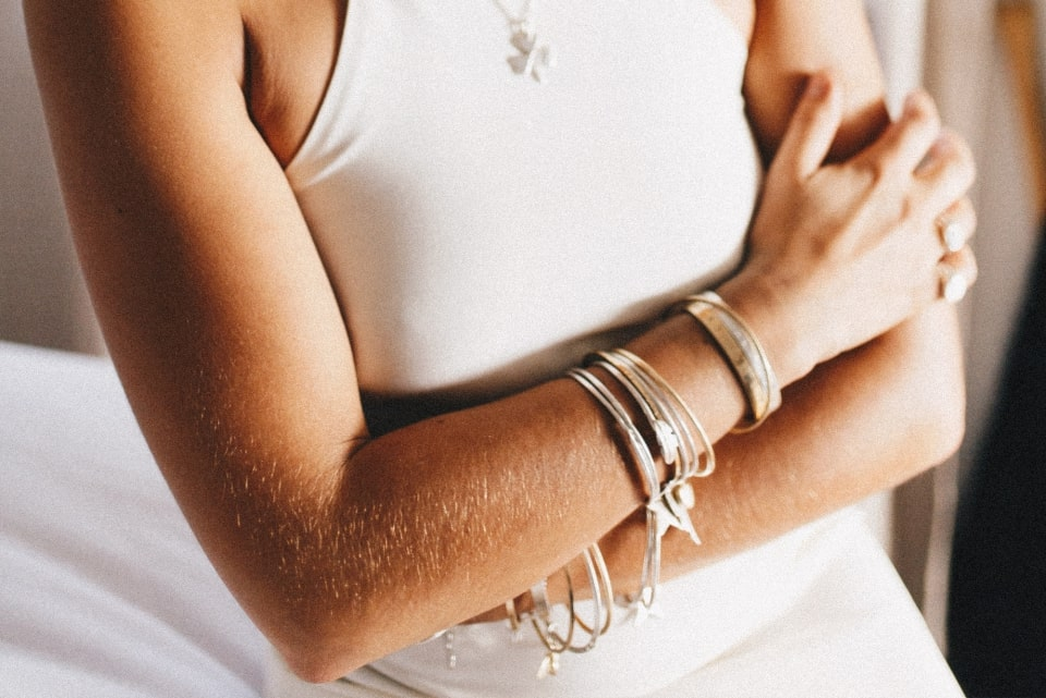 The Style Edit, Daniella Draper Jewellery