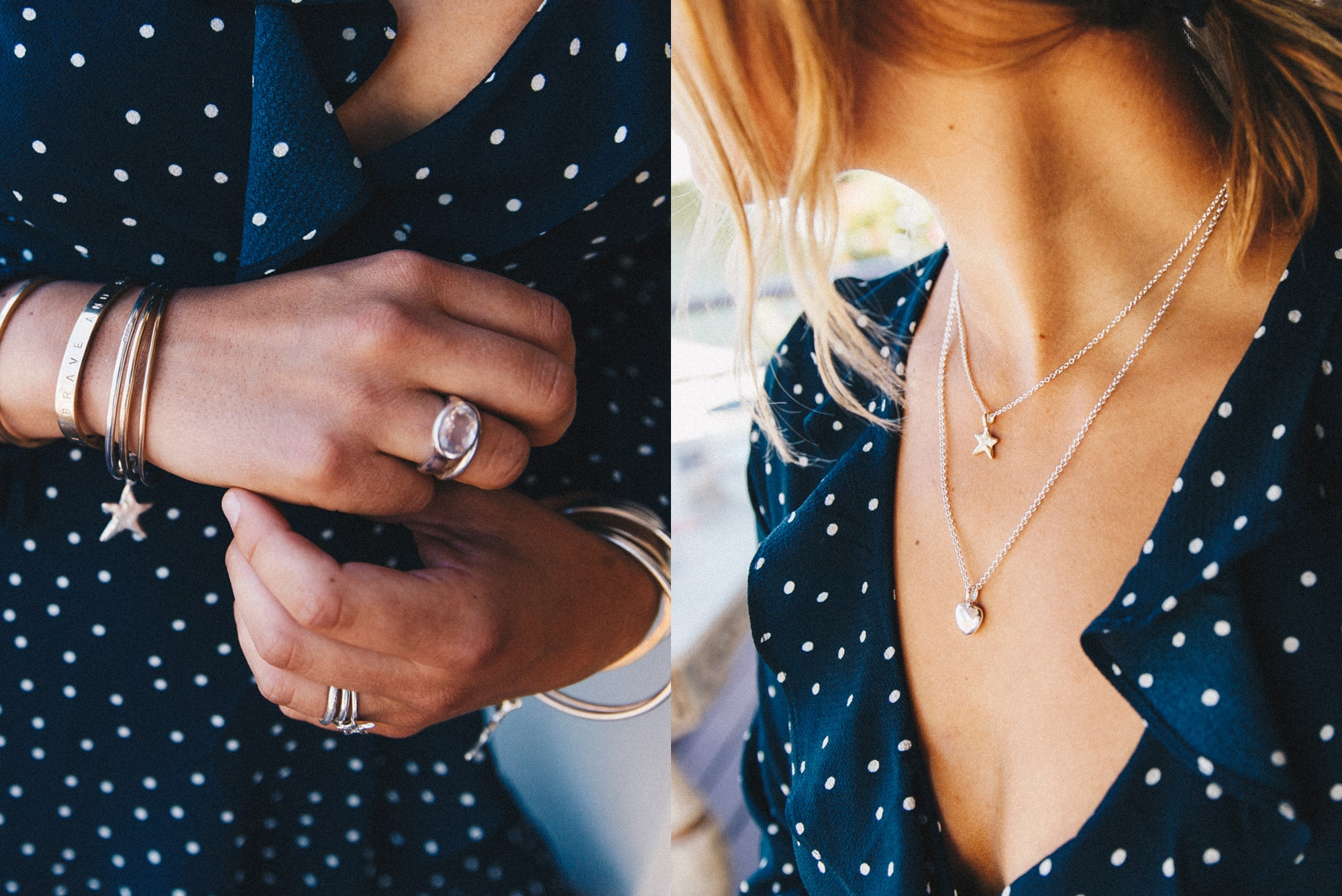 Summer Style Edit | Daniella Draper Jewellery