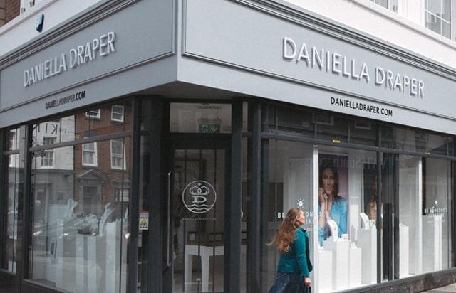 Daniella Draper - Beverley Store