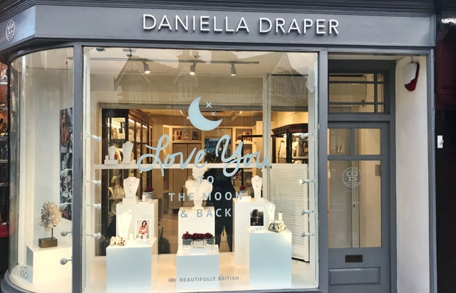 Daniella Draper - Bowness Store