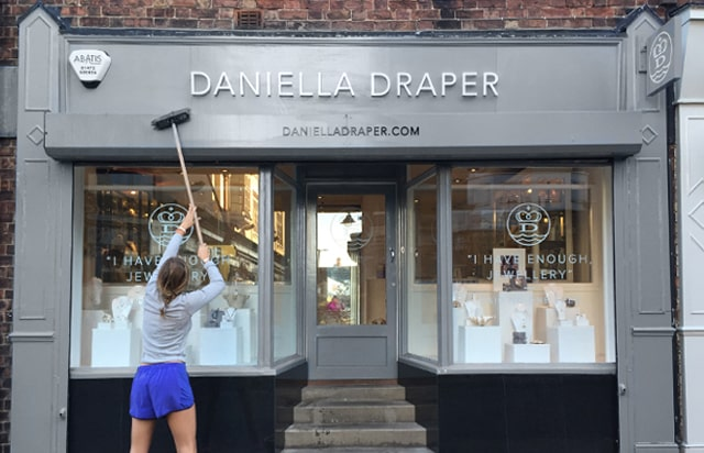 Daniella Draper - Cleethorpes Store