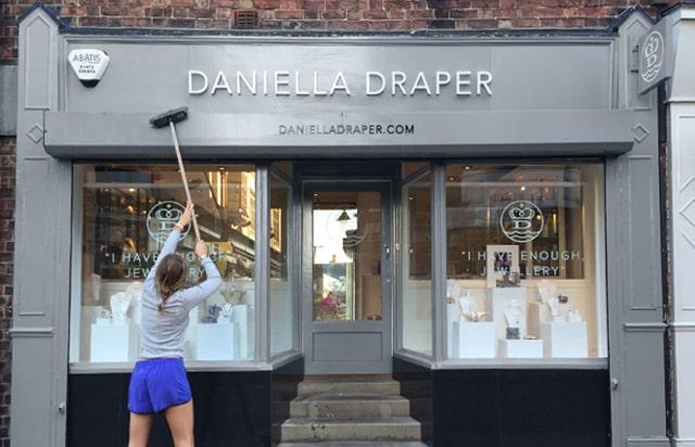 Daniella Draper - Cleethorpes Store