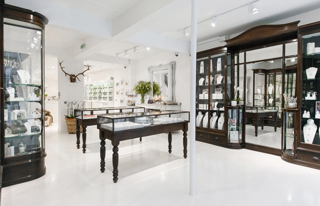 Daniella Draper - Lincoln Store