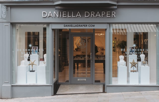 Daniella Draper - Lincoln Store