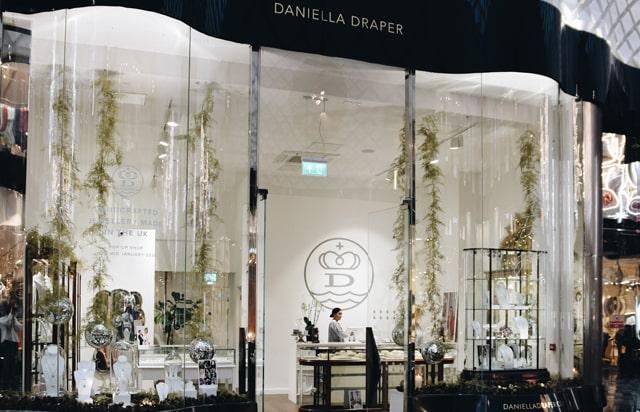 Daniella Draper - Leeds Store