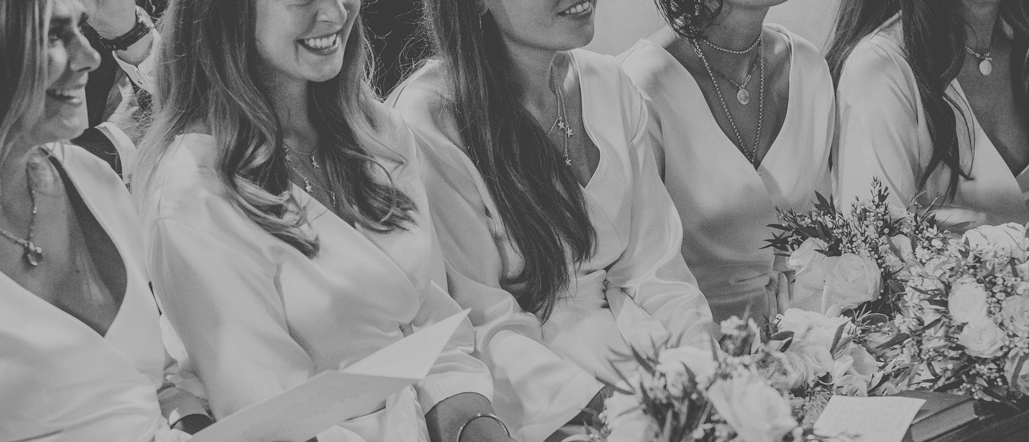 Daniella Draper Jewellery, Wedding Bands