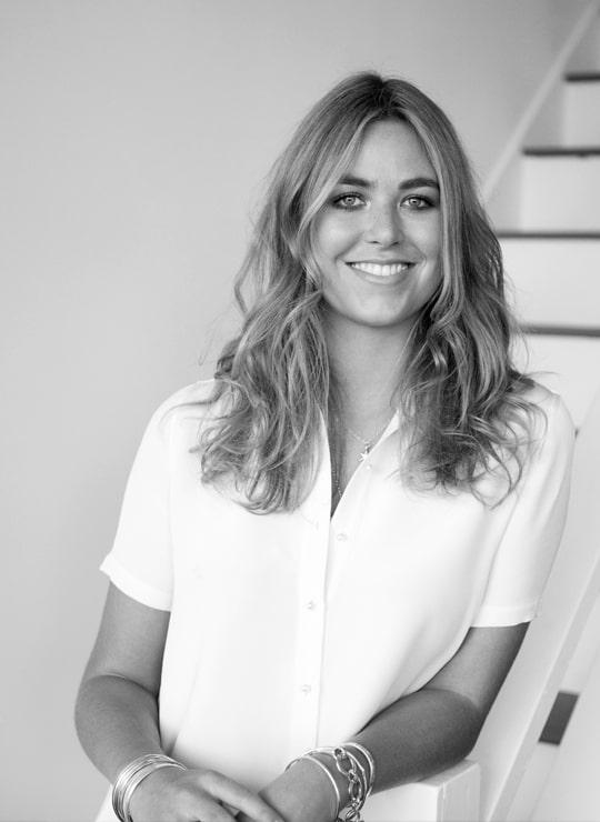 Daniella Draper Discover