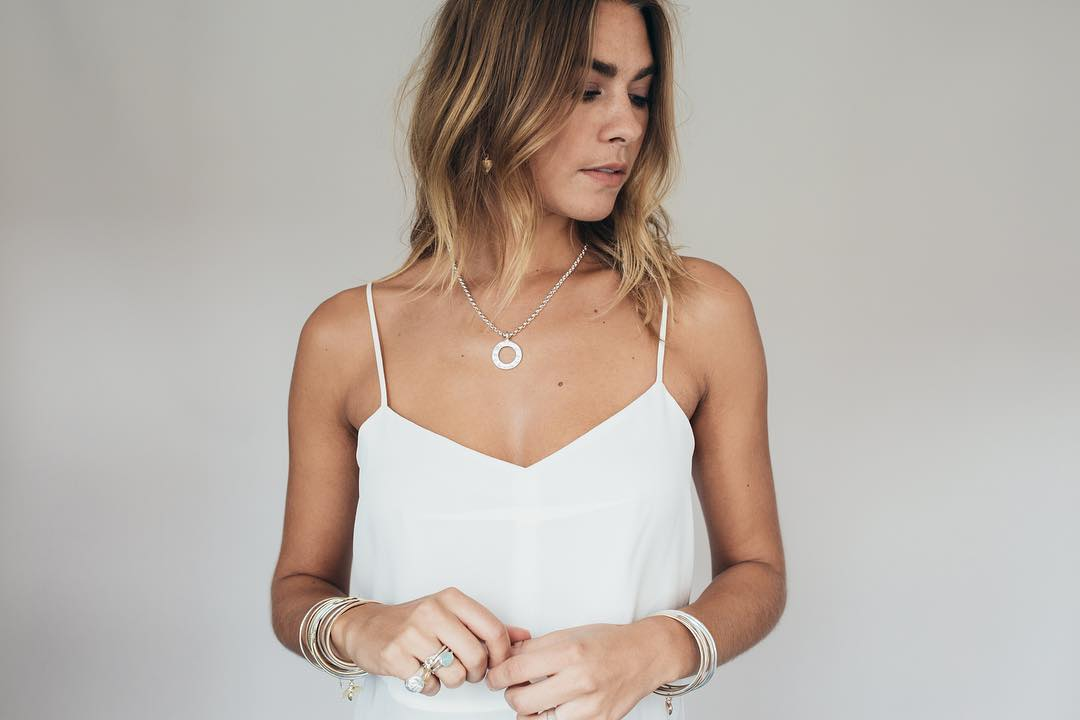 circle-necklace