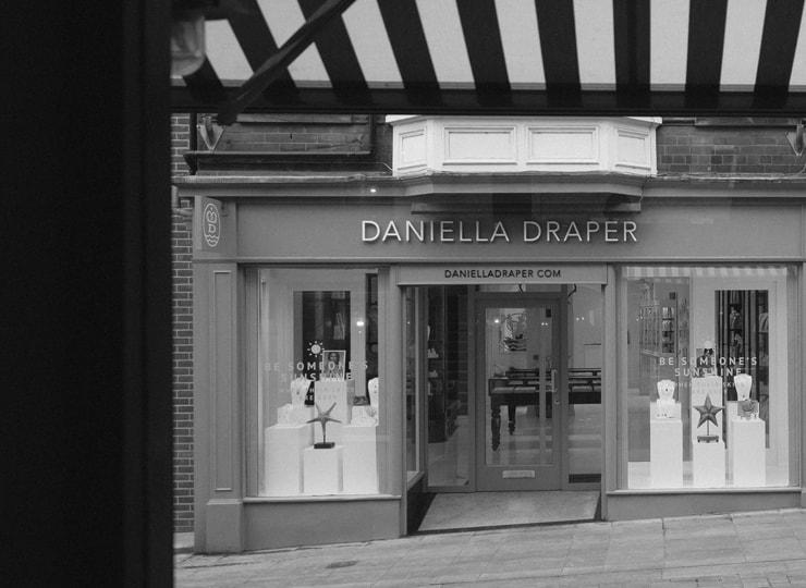 Daniella Draper Brand