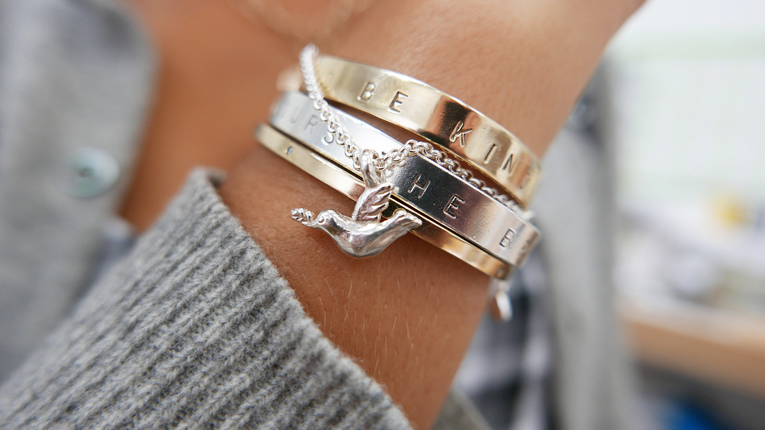TurtleDoveBracelet