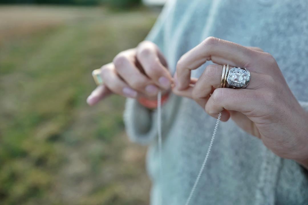 EngagementGoldStacks